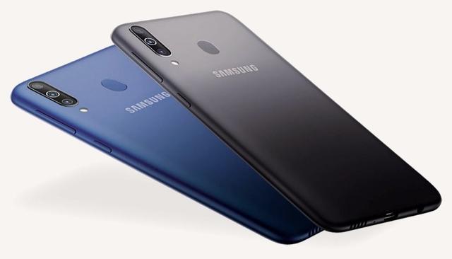 Samsung Galaxy M40 прошёл сертификацию Wi-Fi Alliance и готовится к выходу