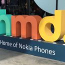 Давайте посмотрим на безрамочник от Nokia, который нам скоро представят