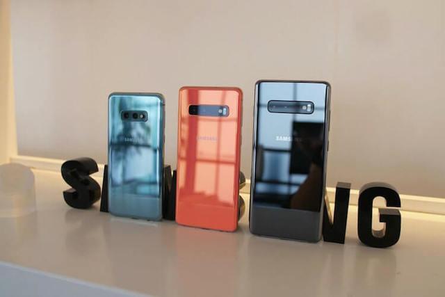 Сравним живучесть аккумуляторов новых Galaxy S10, S10+ и S10e