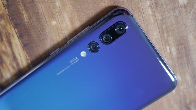Возможности камер нового Huawei P30 Pro взорвали интернет