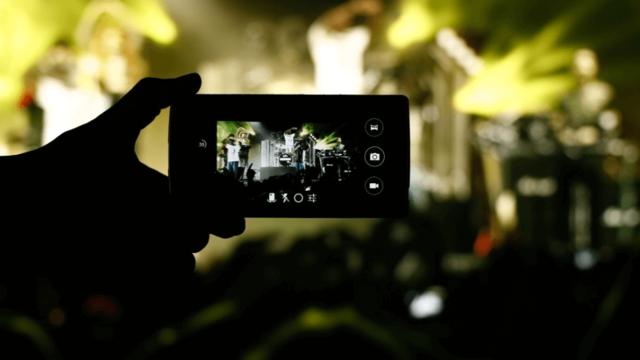 Как снимать первоклассные видео на ваш Android-смартфон