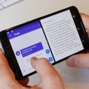 Как использовать режим разделенного экрана на Android