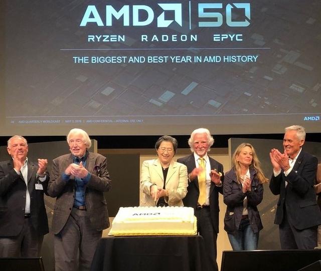 AMD осознаёт, что облачный гейминг наберёт силу лишь через несколько лет