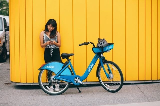 Lyft убирает электрические велосипеды с улиц из-за слишком грубых тормозов