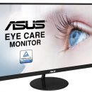 ASUS VL278H: монитор Eye Care с безрамочным дизайном
