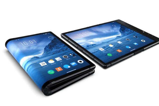 5 смартфонов с гибкими дисплеями, которые стоит ждать в 2019 году