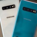 Как исправить проблему с искажением изображения в Samsung Galaxy S10