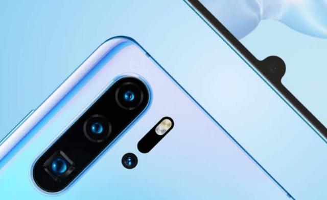 В сеть утекли характеристики камер Huawei P30 и P30 Pro. И они впечатляют