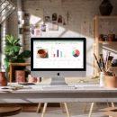 Моноблок Apple iMac стал в два раза мощнее