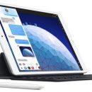 От 500 долларов: новый планшет Apple iPad Air получил 10,5