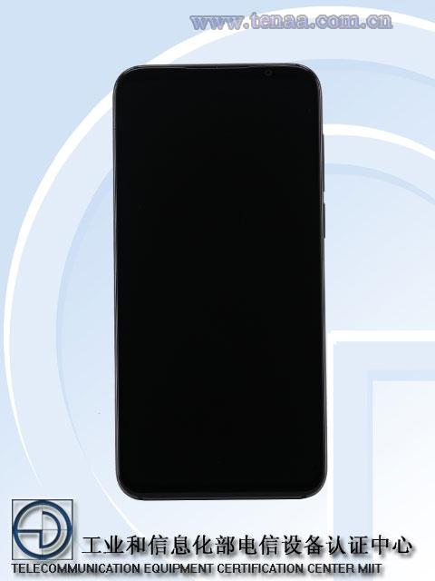 Регулятор рассекретил смартфон Meizu 16s: 6,2 экран и 48-Мп камера