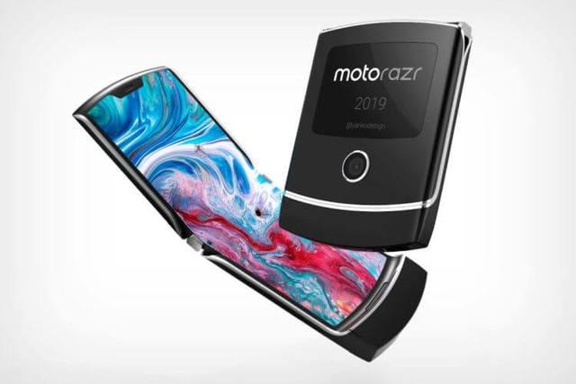 Мнение: Почему нам нужны складные смартфоны