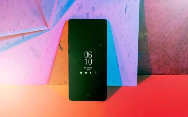Samsung выпустила Android 9 Pie для Galaxy Note 8