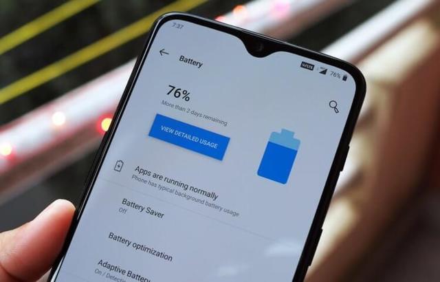 Какие производители врут об автономности своих смартфонов