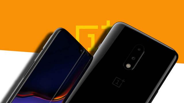Три смартфона OnePlus, которые могут выйти уже в мае