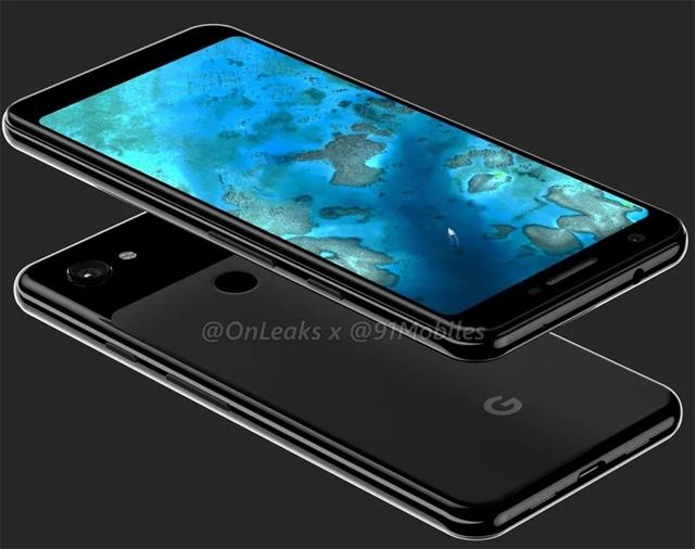 От 399 долларов: названа цена смартфонов Google Pixel 3a и 3a XL