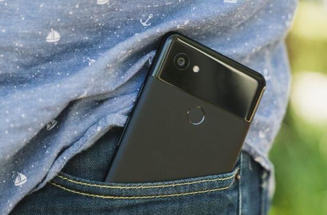 Google Pixel стал самым быстрорастущим брендом на рынке смартфонов