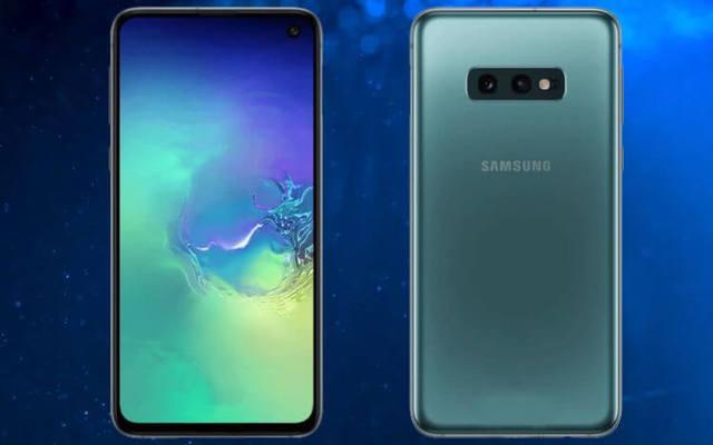 Дешёвый Samsung Galaxy S10e: первые фото и новые подробности