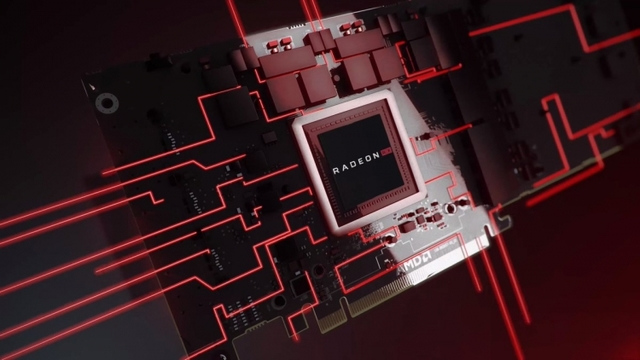 Просочившееся изображение PCB видеокарты AMD Navi указывает на 256-бит шину и GDDR6
