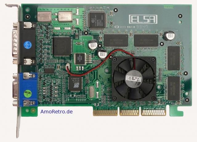 Видео: взлёты и падения видеокарт AMD, Intel и NVIDIA за 15 лет