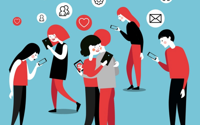 Как смартфоны делают нашу жизнь хуже