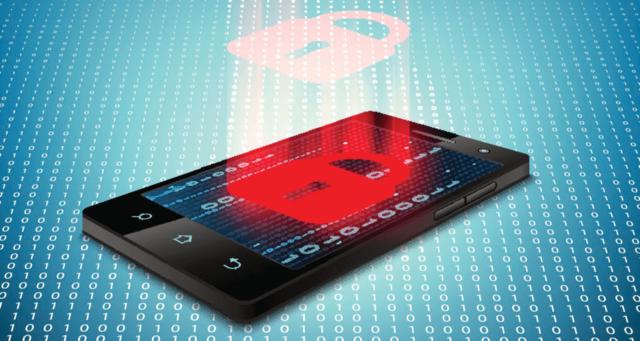 9 шагов к безопасности вашего смартфона