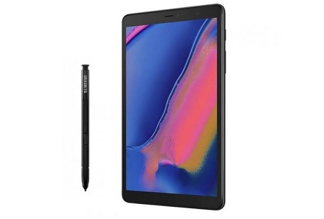 Samsung выпустит планшет Galaxy Tab A Plus 2019 с поддержкой S Pen