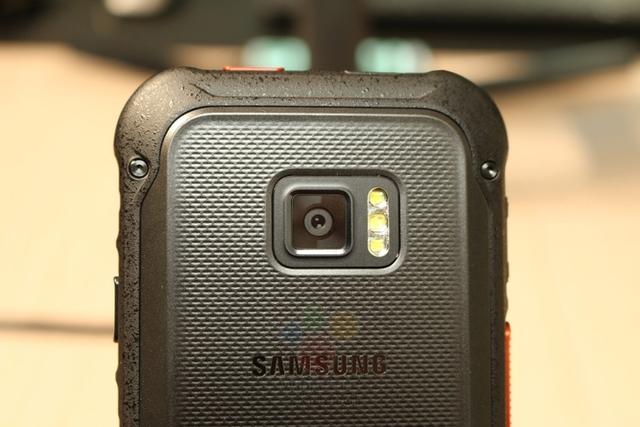 Близится выход прочного смартфона Samsung Galaxy Xcover 5